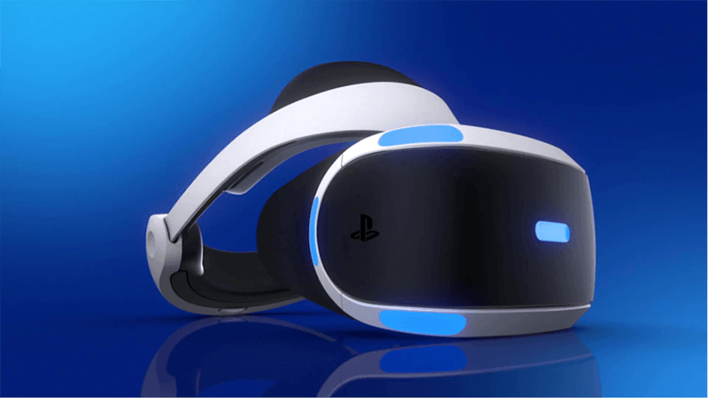 PS4's virtual reality future