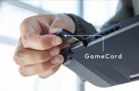 Cartridge based gaming