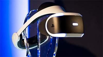 PS4 Project Morpheus